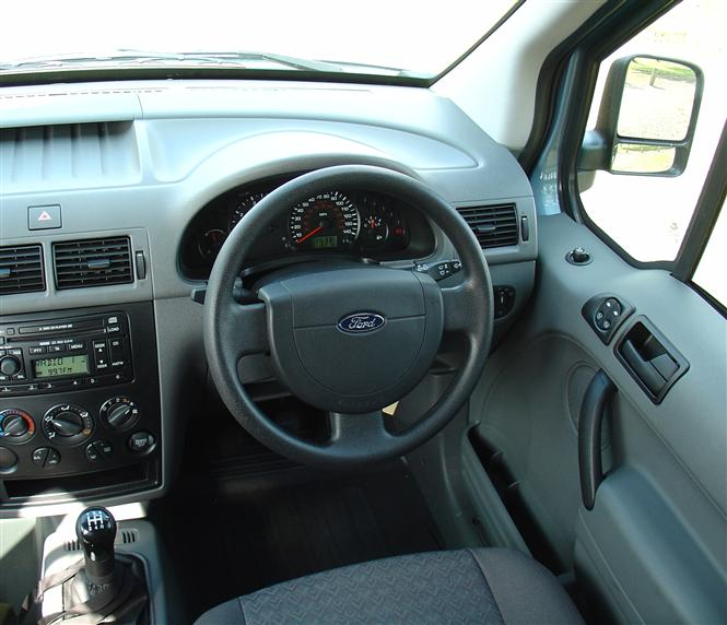 New Ford Transit Connect Vans For Sale: Used Ford Transit Connect (02-13) Gallery