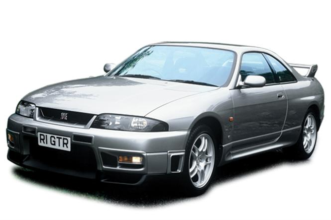 Nissan Skyline R33 Everything About Nissan Skyline R33 Cars