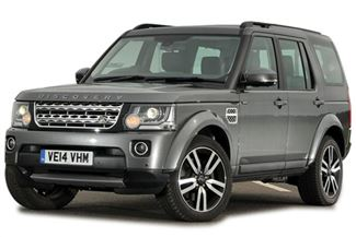 Used Land Rover Discovery 04 17 Review Parkers