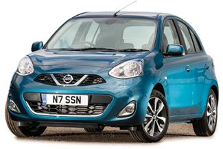 download nissan micra hatchback 10 17 1 2 elle sat nav. Black Bedroom Furniture Sets. Home Design Ideas