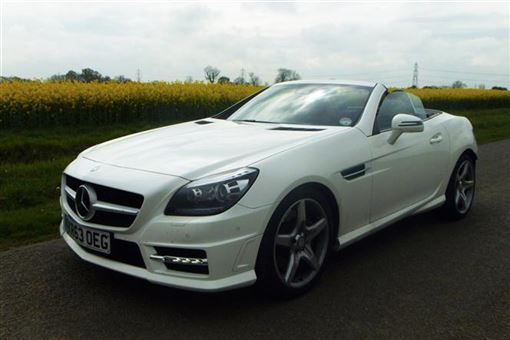 class automatic mercedes gallery malaysia sport amg in spec reg convertible slk selangor km blueefficiency benz car full used cars carlist