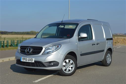 mercedes benz citan lwb 1 5 cdi 88ps 109 blueefficiency. Black Bedroom Furniture Sets. Home Design Ideas