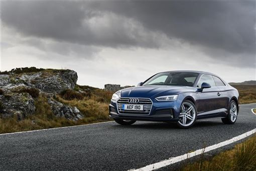 Audi a5 2 litre tdi review