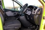 Renault Trafic SL27 Sport dCi 125 Euro 6