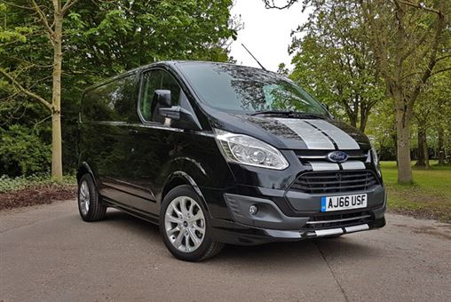 ford transit custom 2 0 tdci 167ps 290 l1 low roof sport. Black Bedroom Furniture Sets. Home Design Ideas