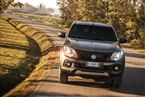 Fiat Fullback Cross review - driving experience