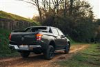 Fiat Fullback Cross review - off-road capability