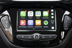 Vauxhall Corsavan Limited Edition Nav review - Apple CarPlay and Android Auto included