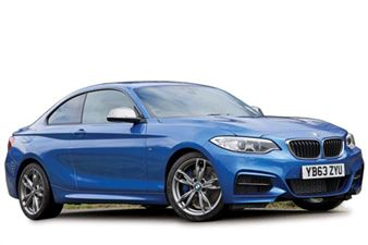 Car Leasing Deals Contract Hire By CAR Magazine - Bmw 2 series coupe lease