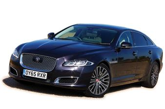 Jaguar xj lease deals
