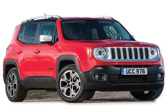 jeep renegade trailhawk 2015 review by car magazine. Black Bedroom Furniture Sets. Home Design Ideas