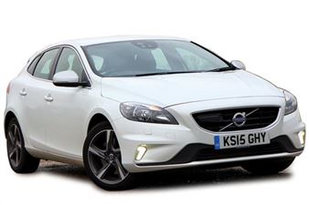 Volvo v40 lease deals