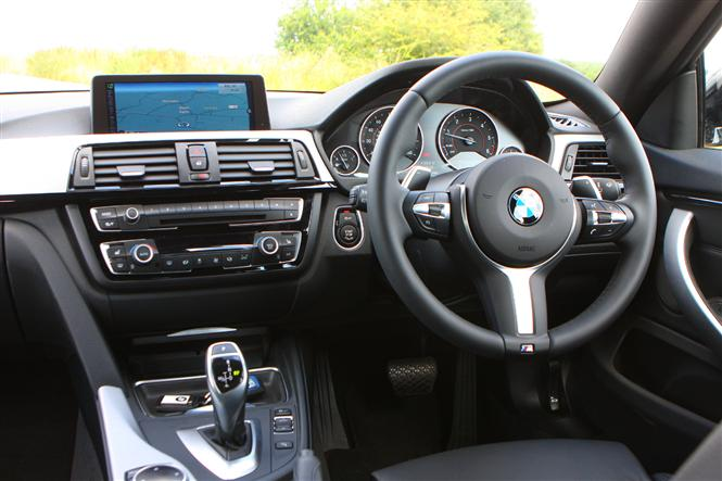 bmw 420d xdrive m sport galleria di automobili. Black Bedroom Furniture Sets. Home Design Ideas