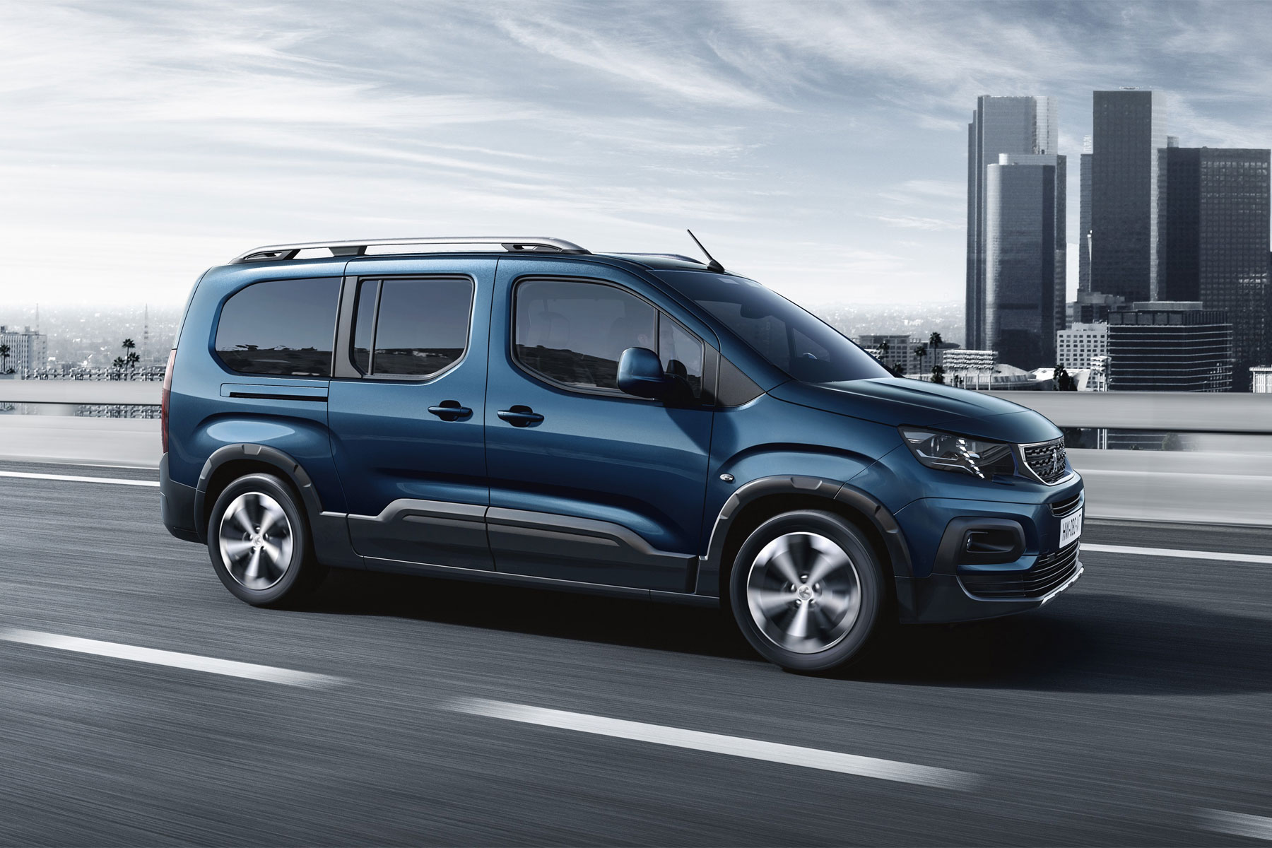 First official pictures, details of 2018 Citroen Berlingo ...