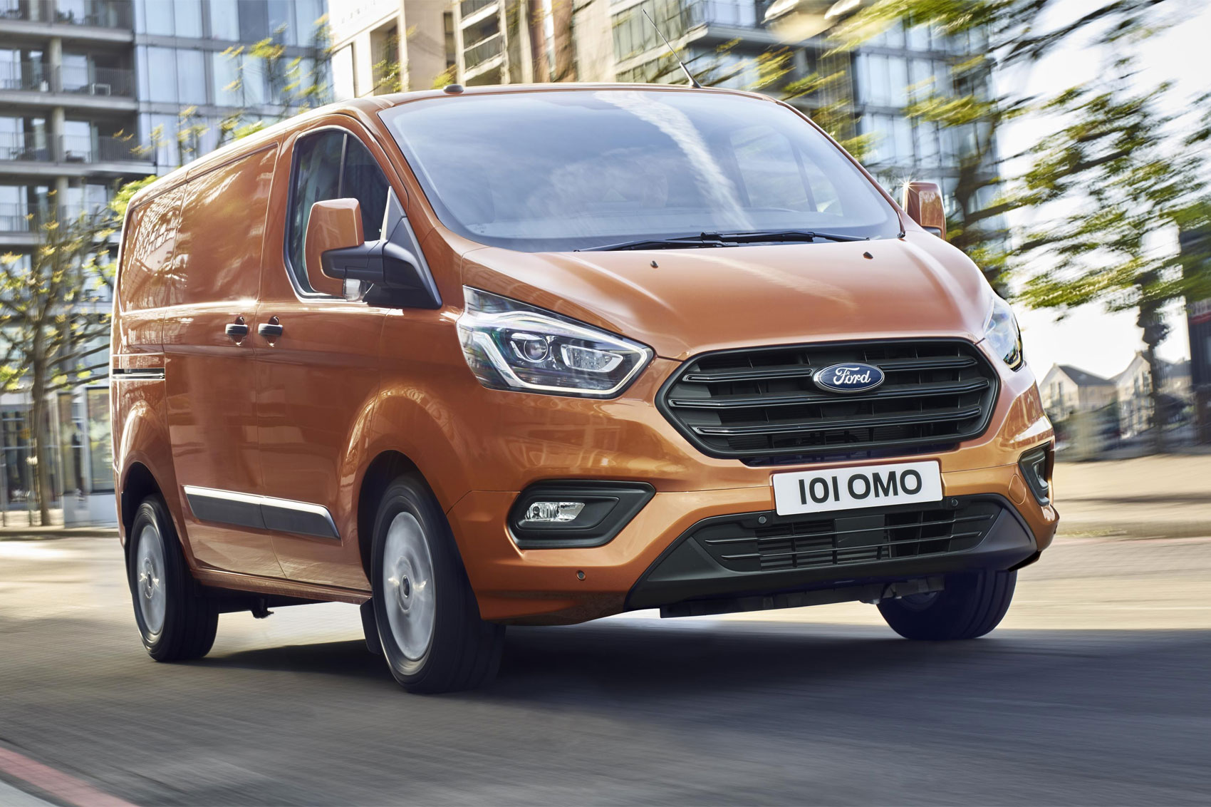 2018 ford uk. unique ford 2018 ford transit custom  driving inside ford uk