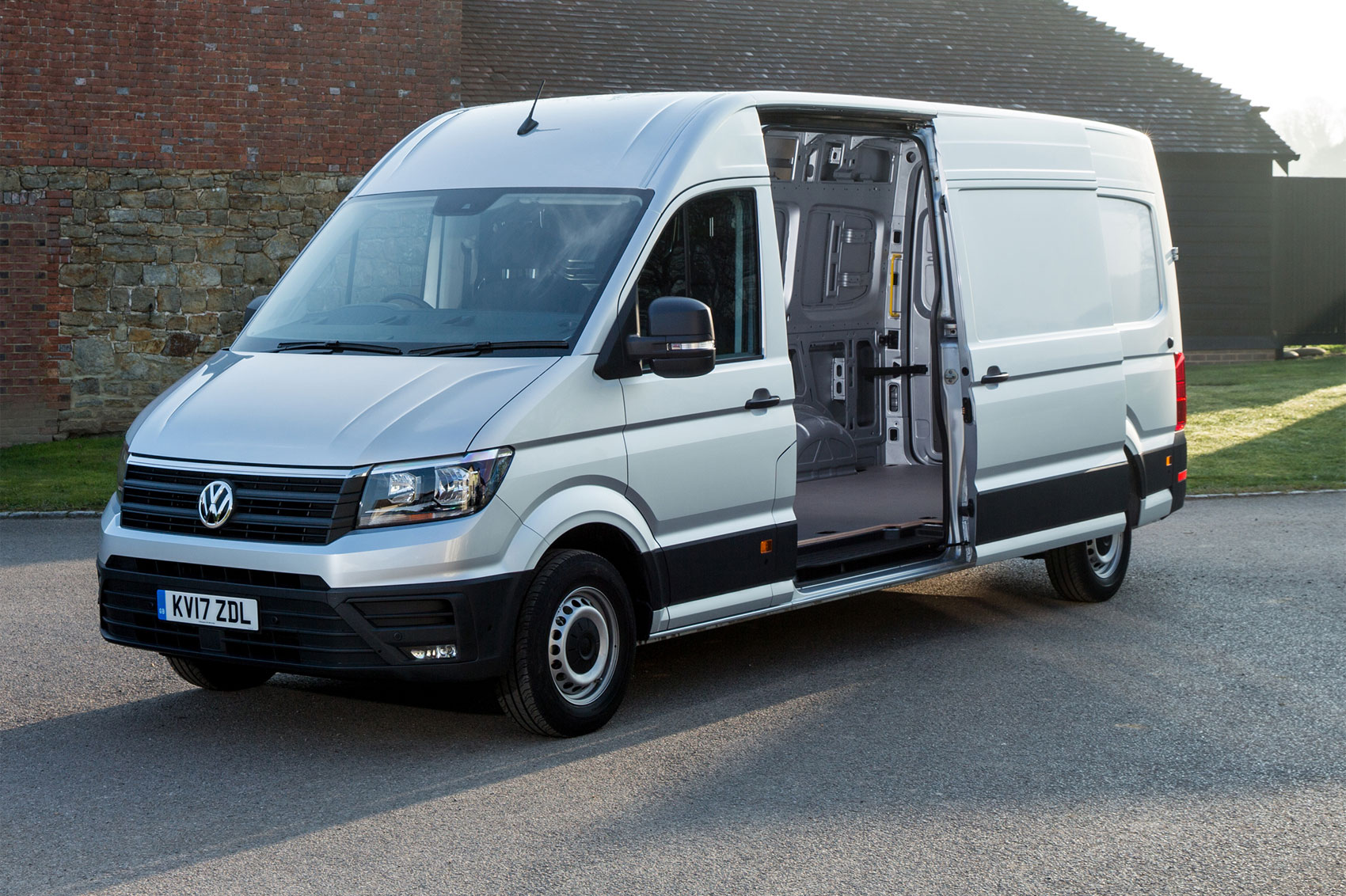 new vw vans scrappage scheme trade in an old banger to save an extra 2 000 parkers. Black Bedroom Furniture Sets. Home Design Ideas