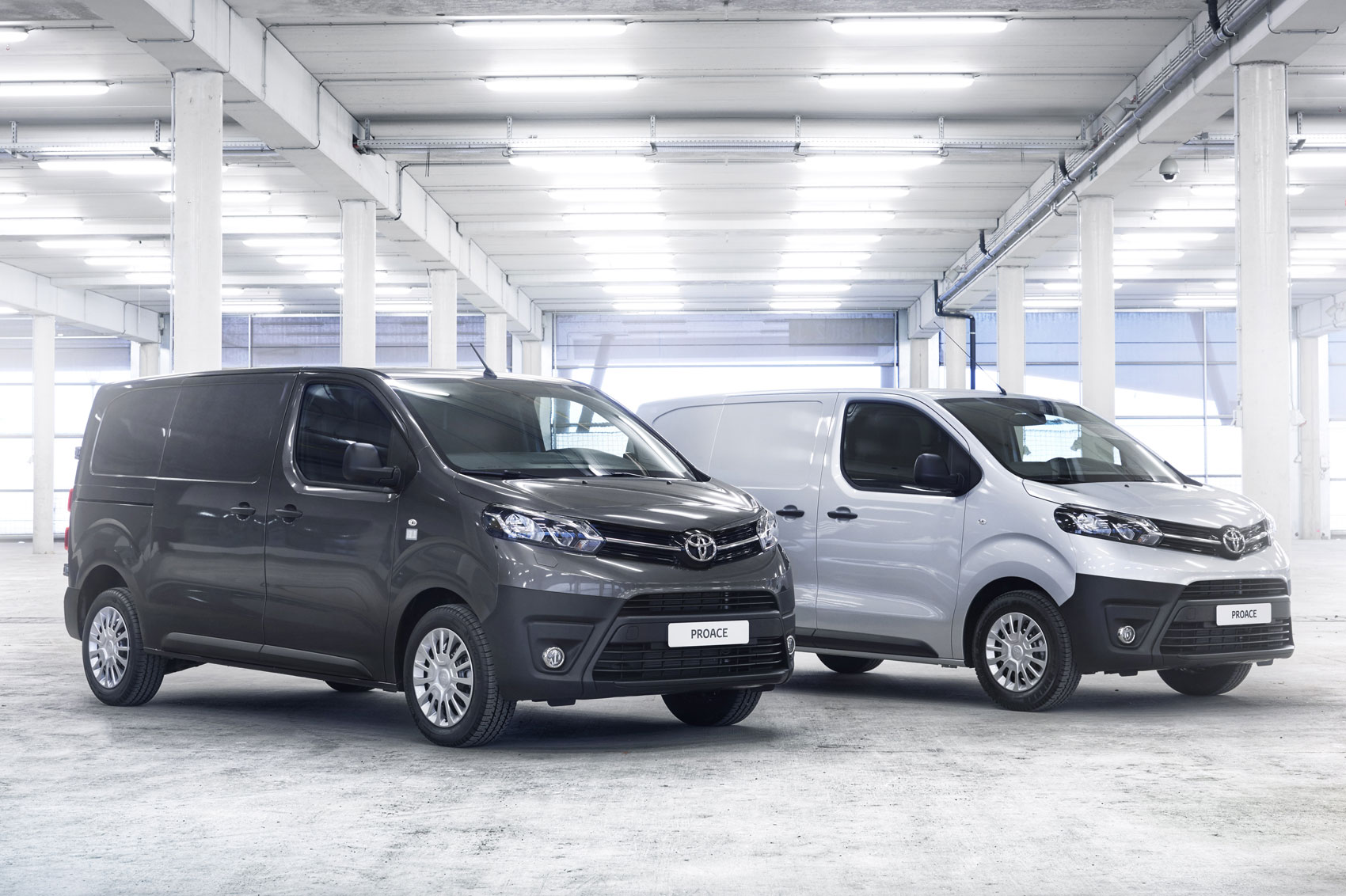 Toyota launches scrappage scheme – including £2k discount on Hilux ...