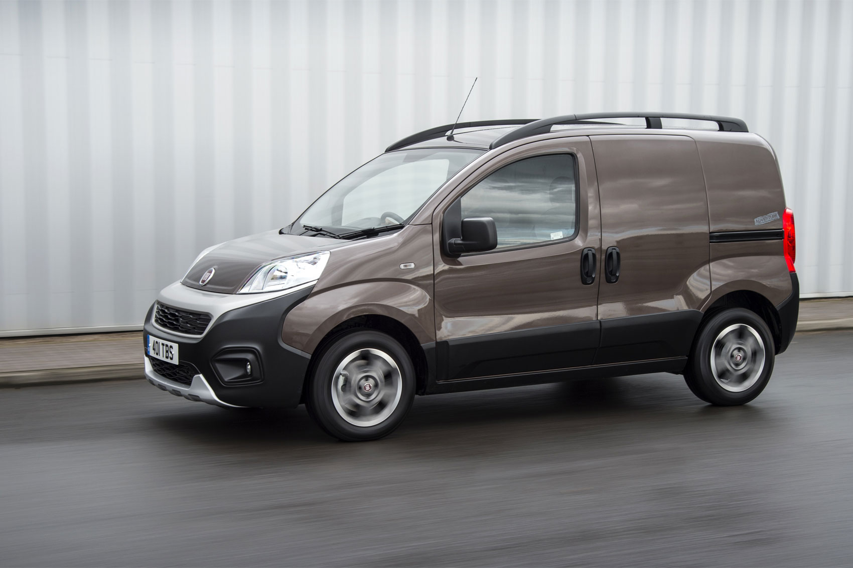 fiat van scrappage bonus scheme contributes to savings up to 13 500 parkers. Black Bedroom Furniture Sets. Home Design Ideas