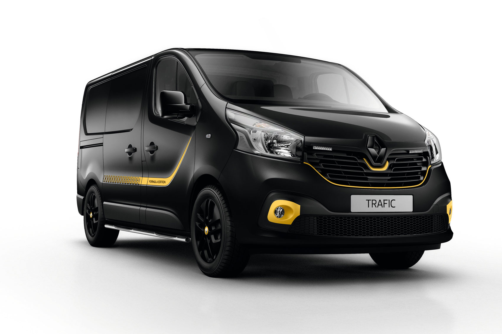 renault prices sporty new formula edition vans parkers. Black Bedroom Furniture Sets. Home Design Ideas