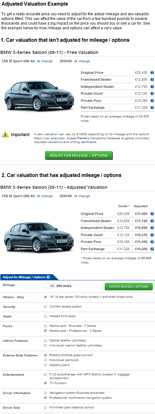 Compare Cars, Car Comparison Tool | Parkers