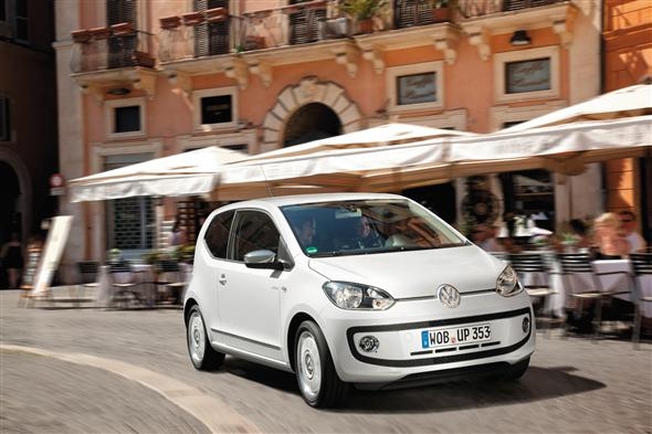 The seven cheapest new cars to insure in 2013 | Parkers