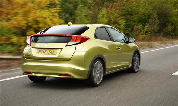 Good To Read The Full Parkers Honda Civic Review Click Here.