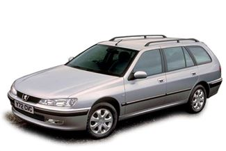 download peugeot 406 estate 96 04 2 0 gtx family 5d auto ac sn information pack parkers. Black Bedroom Furniture Sets. Home Design Ideas
