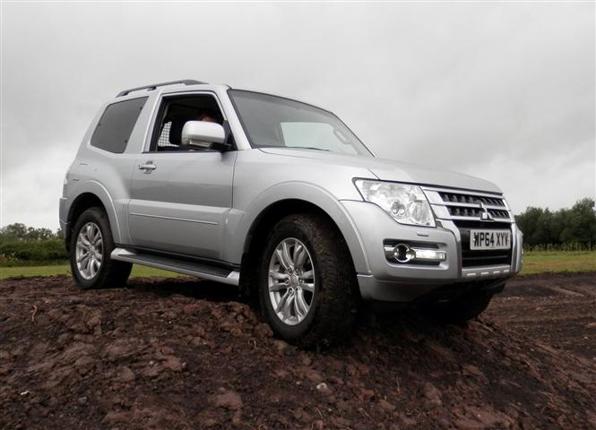 Parkers Guide To 4x4 Commercials 2015 And 2016 Parkers