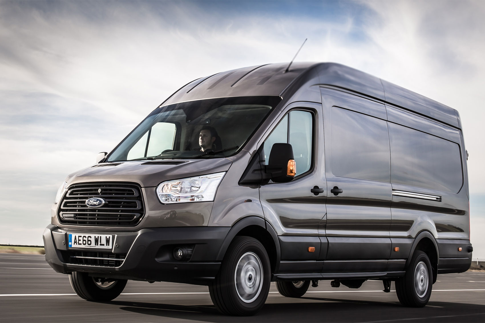 most reliable vans according to the 2017 fn50 van reliability survey parkers. Black Bedroom Furniture Sets. Home Design Ideas
